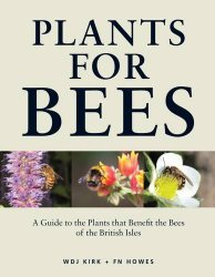 Plants for Bees of the British Isles